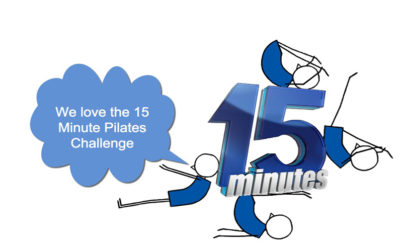 Free Downloadable Pilates Mini Ball Workout Challenge