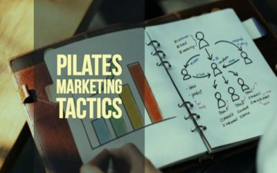 Pilates Marketing Tactics For Newbie Pilates Teachers